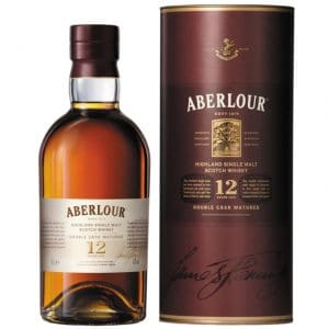 Aberlour 12 Year Old Double Cask Matured