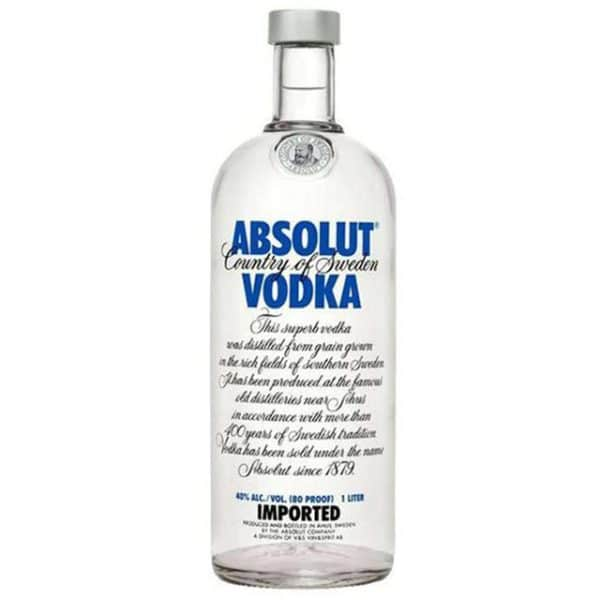 Absolut Vodka - Original