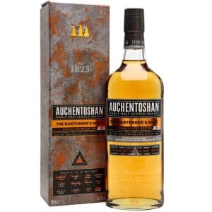 Auchentoshan The Bartender's Malt Annual Edition