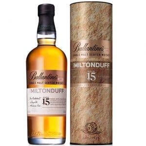 Ballantine's Miltonduff