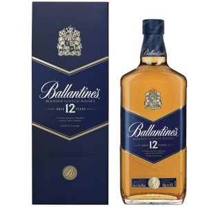 Ballantine's 12 Year 1L