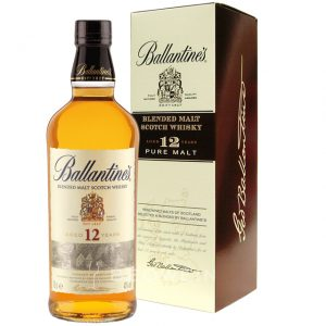 Ballantine's 12 Year 70cl