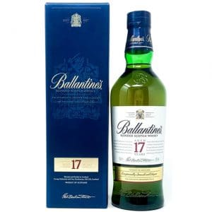 Ballantine's 17Years 70cl