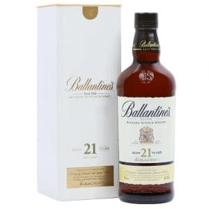 Ballantine's 21Year