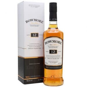 Bowmore 12Year