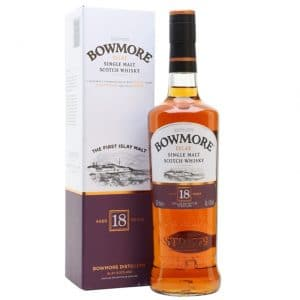 Bowmore 18Year