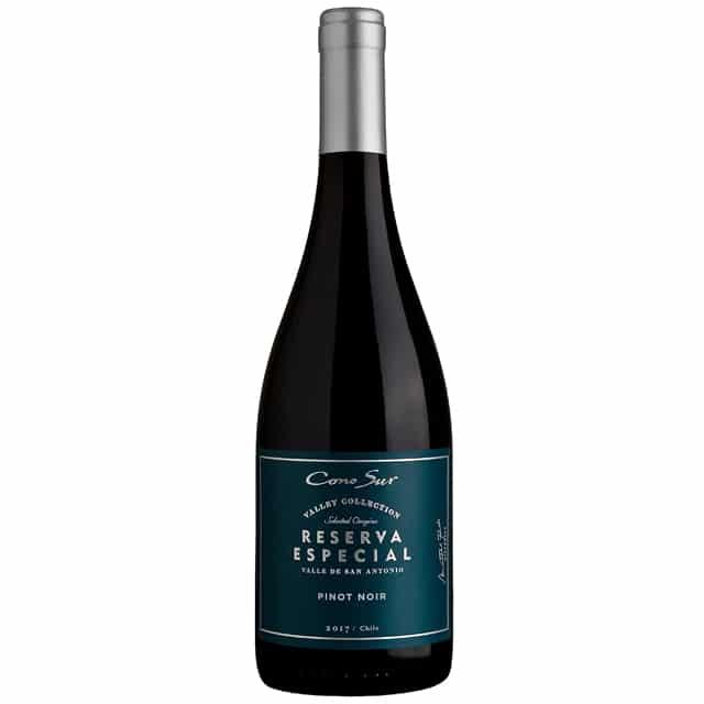 Cono Sur Reserva Especial Pinot Noir
