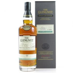 Glenlivet Campdalemore 19 Year Old Single Cask