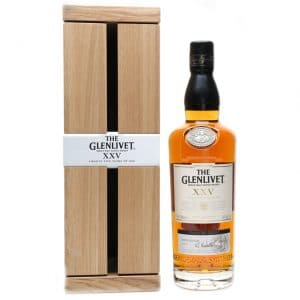 Glenlivet XXV - 25 Year Old