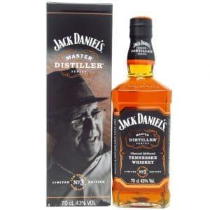 Jack Daniel_s No.3