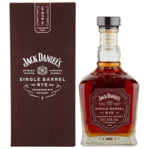 Jack Daniel's 4 Year Old Single Barrel Rye