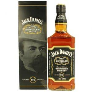 Jack Daniel's Master Distiller Series No.1