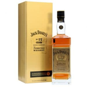 Jack Daniel's No.27 Gold Tennessee