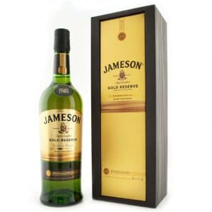 Jameson Gold Reserve 18 Year