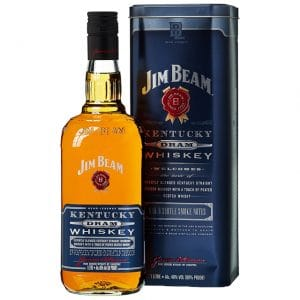 Jim Beam Kentucky Dram