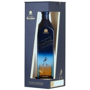Johnnie Walker Blue Label - Year Of The Rooster