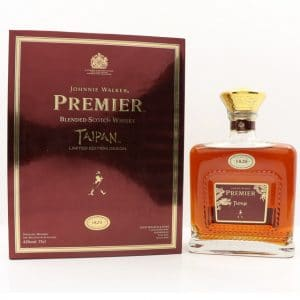 Johnnie Walker Premier - Taipan Limited Edition