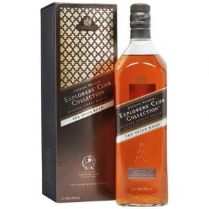 Johnnie Walker Spice Road - Explorer's Club Collection