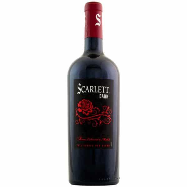 Lamothe Parrot Scarlett Dark