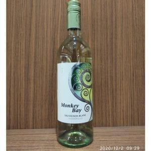 Monkey Bay Sauvignon Blanc 2019