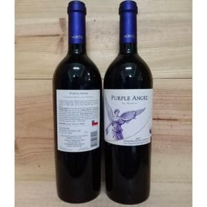 Montes Purple Angel 2017