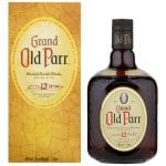Old Parr 12 Years