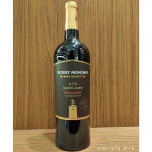 Robert Mondavi Private Selection Bourbon Barrel-Aged Red Blend