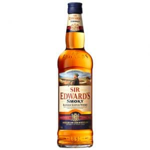 Sir Edward's Smoky