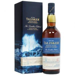 Talisker 2007 Distillers Edition