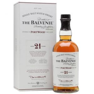 The Balvenie Port Wood 21 Year