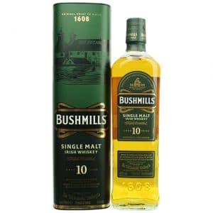 Bushmills 10Year