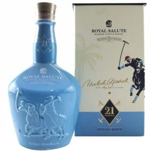 Chivas Royal Salute - 21 Year Old (The Polo Collection)