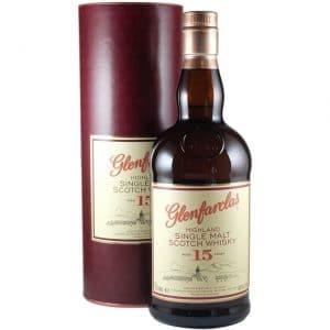 Glenfarclas 15Year