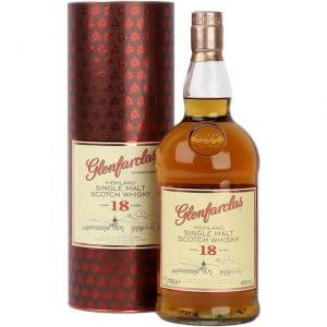 Glenfarclas 18Year
