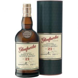 Glenfarclas 21Year