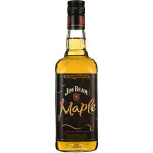 Jim beam marple bourbon