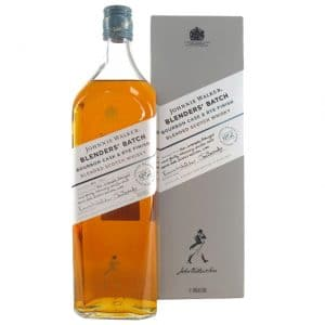Johnnie Walker Blender Batch No. 2