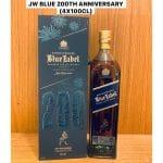 Johnnie Walker Blue Label 200th Anniversary (Limited Edition Design) 1L