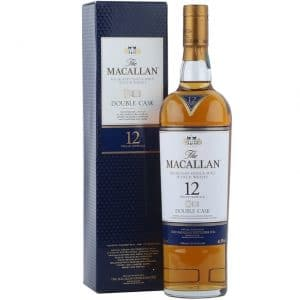 Macallan 12 Year Old - Double Cask