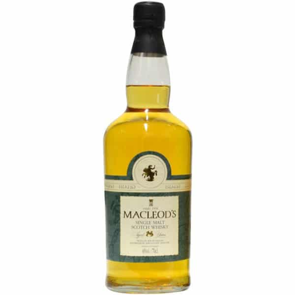 Macleod's 8 Year Old Speyside