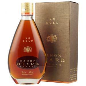 Otard XO Gold