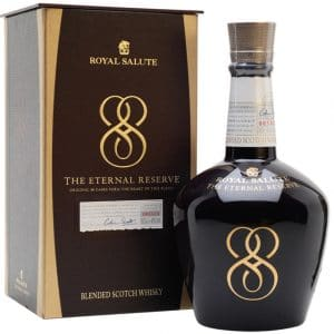 Royal Salute - 21 Year Old - Eternal Reserve