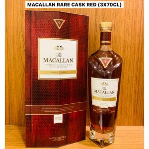 The Macallan Rare Cask 2020 Release 70cl