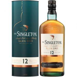 The Singleton Glen Ord 12 Years New