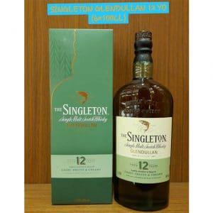 The Singleton Of Glendullan 12 Year Old 1L