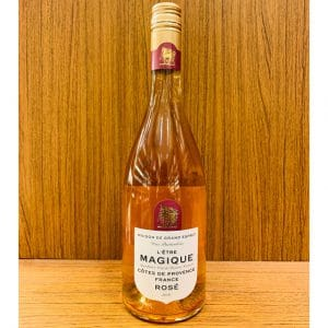 Maison de Grand Esprit Côtes de Provence L'Être Magique Rosé
