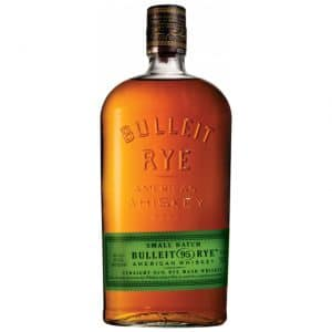 Bulleit Bourbon Rye