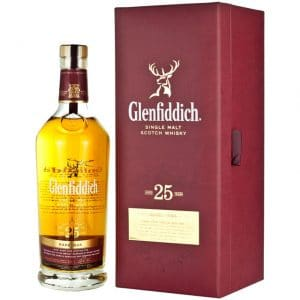 Glenfiddich 25Years 70cl