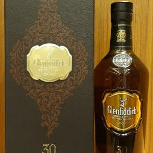 Glenfiddich 30Years