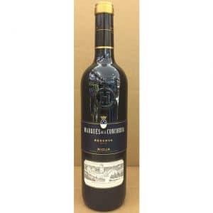 Reserva 2014 Wine